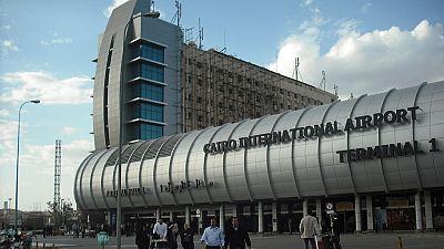Passengers from Sudan screened for cholera at Cairo airport