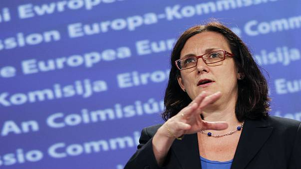 Why won't Brussels release report on EU-wide corruption?