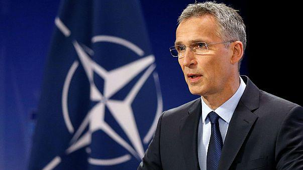 NATO: Bündnisfall auch bei Cyberattacke