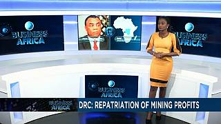 DRC demands 40% gross revenue from mining operators [Business Africa]