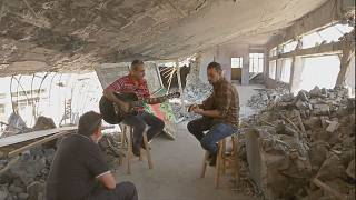 Music returns to Mosul