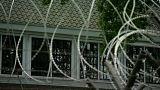 Les prisonniers norvégiens exilés, faute de place