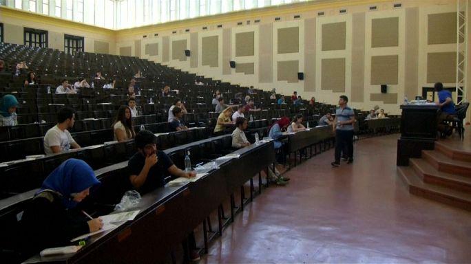 Türkiye'de 'Evrim Teorisi' tartışması