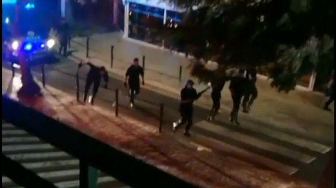 Turistas oriundos do Reino Unido provocam confrontos em Portugal
