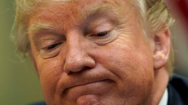 Trump promises 'big surprise' with healthcare bill
