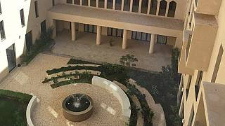 Tchad - Inauguration du Radisson Blu : N'Djaména améliore sa capacité d'accueil