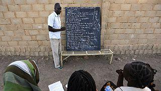 Soudan du Sud - guerre civile : 40 dollars mensuels pour motiver les enseignants à faire la classe