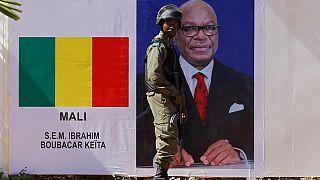 Mali : des milliers de manifestants pour la révision de la Constitution