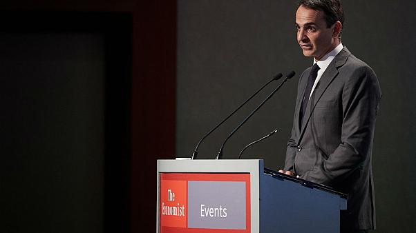 Κυριάκος Μητσοτάκης: «Ετοιμαστείτε να επενδύσετε στην Ελλάδα»