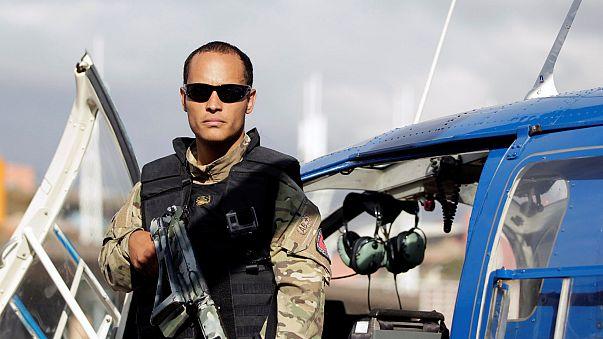 المعارضة الفنزويلية تتهم الرئيس بتدبير حادث المروحية