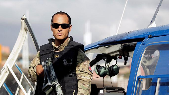 Venezuela: Encontrado o helicóptero - prossegue a caça ao piloto