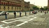 """Mexikanische Journalisten funken """"SOS"""""""