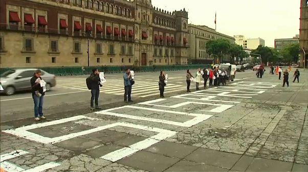 Messico: giornalisti spiati dal potere e uccisi dalle mafie