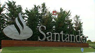 Aprobado para el Santander y el BBVA en EEUU