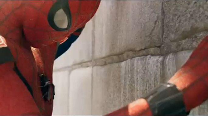 Spiderman returns in 175 million dollar reboot