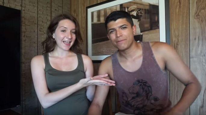 Pedro (22) stirbt für YouTube-Klicks: Dickes Buch sollte die Kugel aufhalten