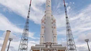 80ème succès pour Ariane 5