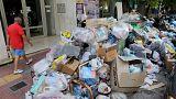 Σήμερα η απόφαση της ΠΟΕ-ΟΤΑ για τα σκουπίδια