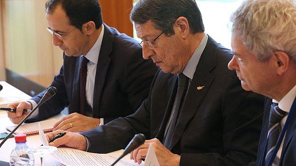 Κυπριακό: Eνόχληση από τις δηλώσεις Τσαβούσογλου