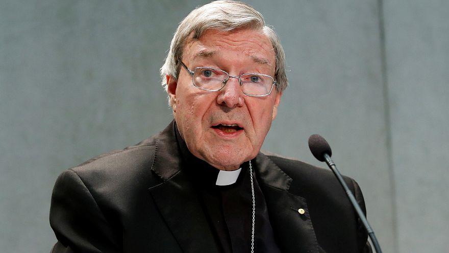 Ascesa e caduta del cardinale Pell