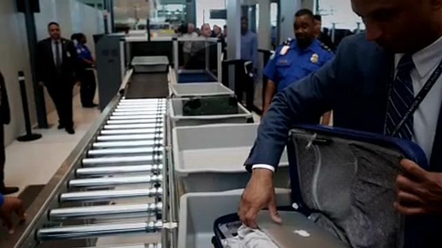 Usa: più controlli sui voli internazionali in arrivo