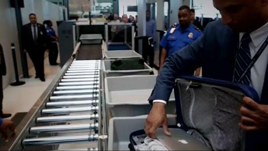 США ужесточают проверку в аэропортах