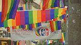 Madrid refuerza la seguridad para la fiesta del orgullo gay