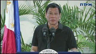 Les guerres du sulfureux Rodrigo Duterte