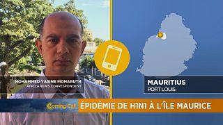 Maurice : 9 décès suite à la contraction du virus H1N1 [The Morning Call]