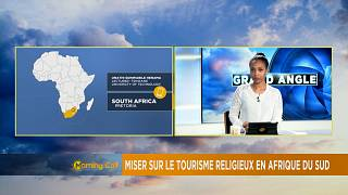 Betting on religious tourism in Southa Africa [Grand Angle]