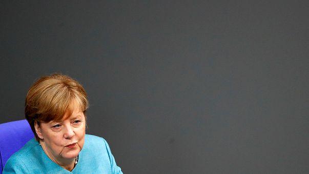Unioni gay, passo indietro della Merkel?