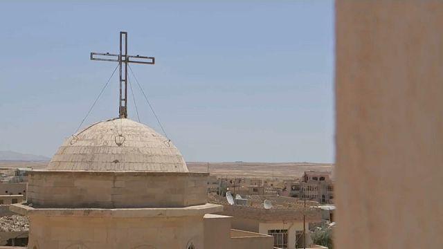 عودة الحياة إلى القرى المسيحية حول الموصل