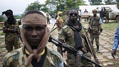 Centrafrique : un groupe armé anti-balaka dément avoir signé l'accord de paix à Rome
