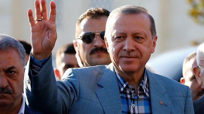 Türkiye ve Almanya arasında yeni gerginlik