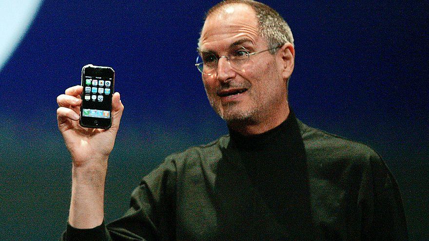 Tíz éves az iPhone