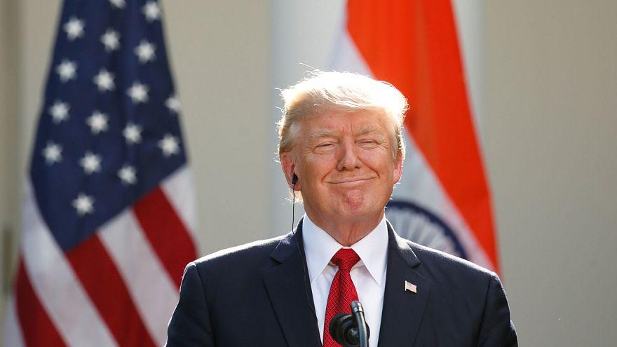 Már újraválasztására készül Trump