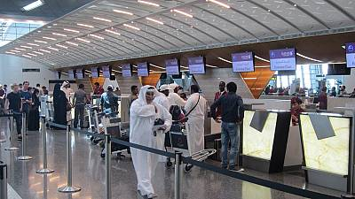 Seychelles, South Africa granted visa-free travel to Qatar amid Gulf row