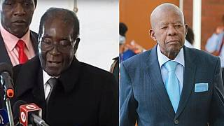 I shall live forever with Masire in my heart - Mugabe mourns ex-Botswana leader