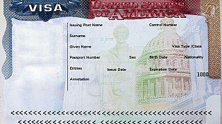 Travellers from Sudan, Somalia and Libya must prove 'close relations' for U.S. visa