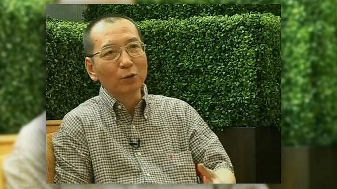 Paris prêt à accueillir le Nobel chinois Liu Xiaobo, atteint d'un cancer