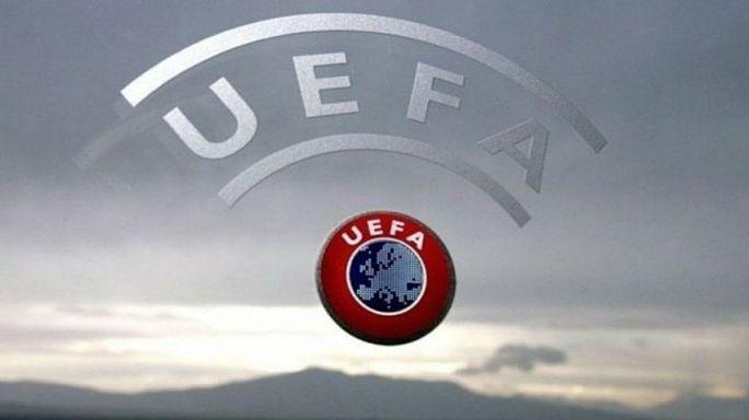 UEFA'dan Süper Lig takımlarına 91 milyon Euro