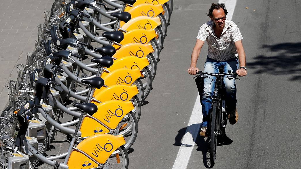 Smooth ride or obstacle course? We cycled five EU cities