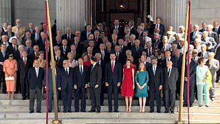 Das Foto, das König Juan Carlos (79) sehr verärgert hat
