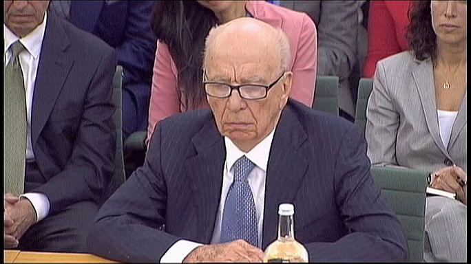 Londres investiga compra da Sky por Rupert Murdoch