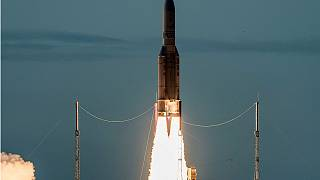 Εκτοξεύθηκε ο δορυφόρος Hellas Sat 3