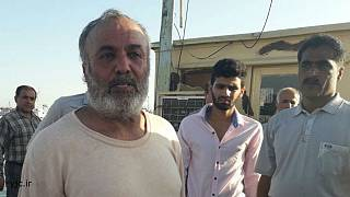 عربستان هفت صیاد ایرانی را آزاد کرد