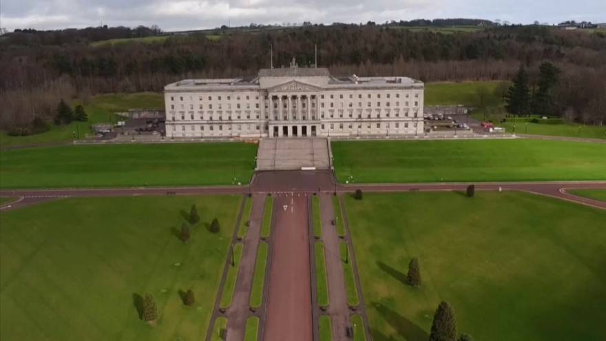 No deal for N.Ireland