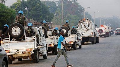 Côte d'Ivoire : retrait définitif de l'opération de l'ONU après 13 ans
