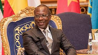 Benin president returns to Paris for 'routine' checks after surgeries