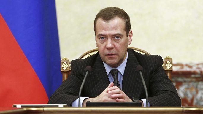 Россия продлит контрсанкции против ЕС